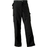 Heavy Duty Security Trousers