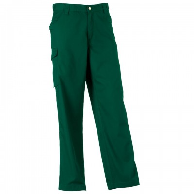 Poly / Cotton Twill Workwear Trousers