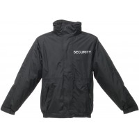 Regatta Dover Security Coat - (6 colours available)