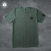 Medics Lodge 'MED' T-Shirts Various Colours available